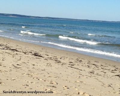Meditation Beach - sig